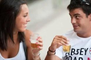 Conoce las buenas razones para seguir tomando alcohol