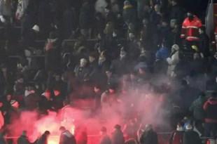 Multa de hasta 600.000€ para el Barça por las bengalas en el Camp Nou