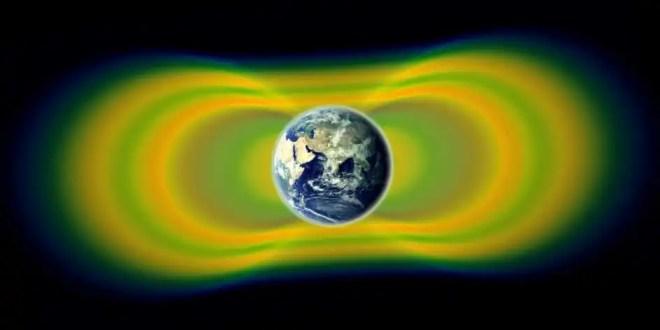 Descubren un tercer cinturón de radiación alrededor de la Tierra
