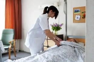 Insólito: Lista de espera en el primer centro privado holandés para eutanasia