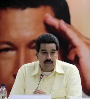 EE UU detrás de un complot para desestabilizar a Venezuela?