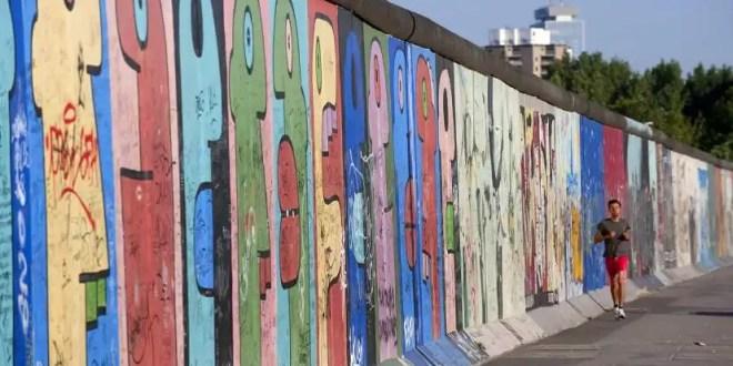 Quieren trasladar parte del Muro de Berlín por la construcción de un rascacielos