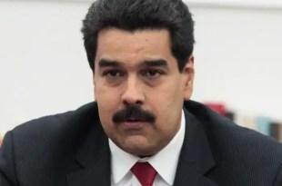 Maduro atribuye el cáncer de Chávez al imperialismo