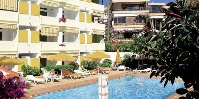 La nueva ley del alquiler impediría a particulares a que alquilasen sus pisos a turistas
