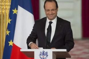 38 miembros del Gobierno francés publican su patrimonio luego del escándalo de las cuentas en Suiza