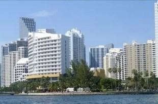 Miami vive un nuevo boom inmobiliario