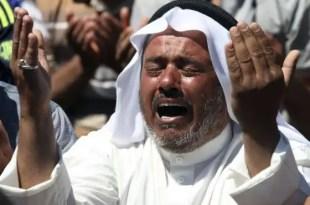 Irak se encamina hacia otra guerra civil