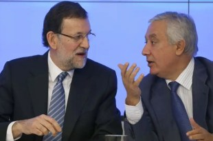 Rajoy dice que subio los impuestos para evitar un crack