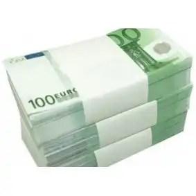 Guardar el dinero en casa es legal