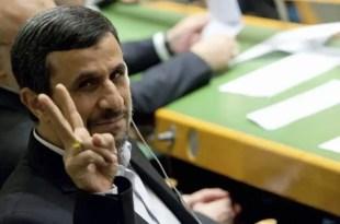 El presidente de Iran podria enfrentarse a una pena de 74 latigazos
