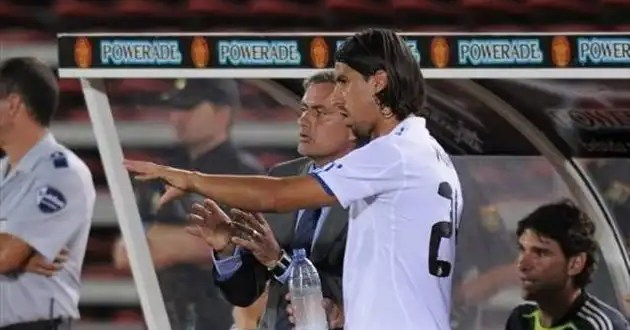 Mourinho se quiere llevar del Madrid a Khedira