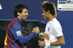 El Barcelona ficha por Neymar