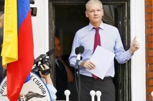 Julián Assange se querella contra la juez por falta de transparencia