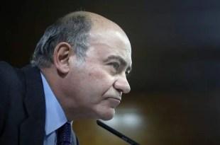 Nueva rebaja de fianza a Díaz Ferrán: de 15 millones de euros a 5 millones