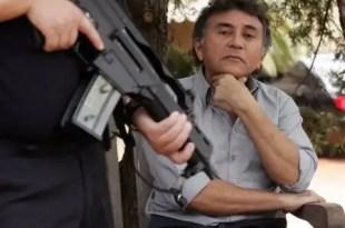 Odilon de Oliveira: El juez más amenazado de Brasil