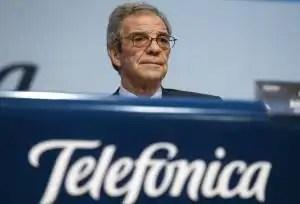 Telefónica vende su filial en Irlanda por 850 millones