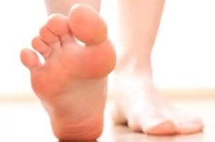 Insólito: Se avergüenza por tener orgasmos en el pie