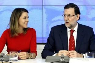 Rajoy dice que el PP ofrecerá colaboración máxima con la justicia en el Caso Bárcenas