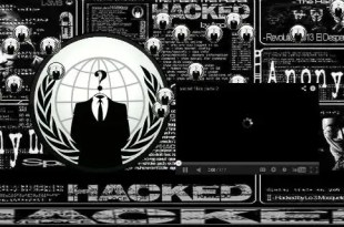 Anonymous vincula al PP con narcotraficantes