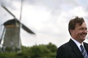 Murió el príncipe Friso de Holanda a los 44 años