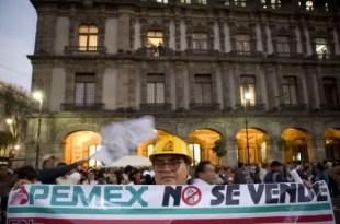 Conoce la reforma de Peña Nieto que podría definir su gobierno
