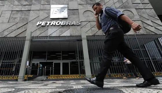 La NSA también habría espiado a Petrobras