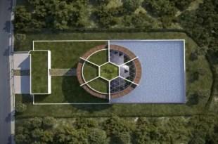 Conoce cómo será la nueva mansión de Messi - Fotos y Vídeo