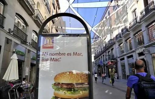 Conoce cuál es el clásico que desaparecerá de McDonald's