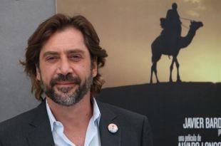 Javier Bardem será el nuevo villano de 'Peter Pan'