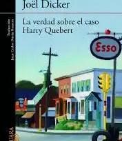 La verdad sobre el caso Harry Quebert: Elegido el mejor libro del 2013