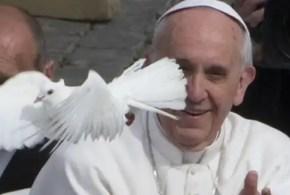 El Papa quiere una Iglesia orientada hacia 'las periferias del mundo'