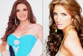 Asesinan a una Reina de la Belleza en las protestas en Venezuela