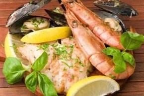 Conoce cuáles son los pescados propensos a estar contaminados