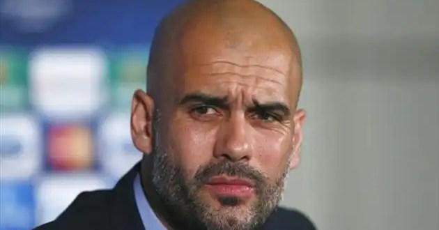 Guardiola confiesa por qué se fué del Barça