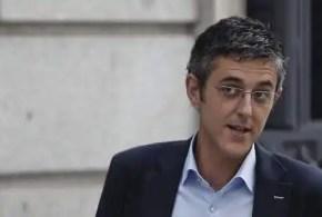 Pedro Sánchez y Madina son los aspirantes a liderar el PSOE