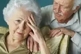 Una simple prueba de sangre predecirá el alzhéimer