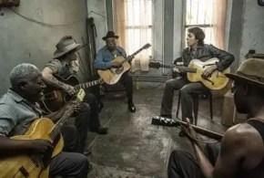 Johnny Depp en el nuevo vídeo de Paul McCartney - Ver el vídeo