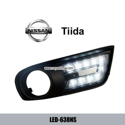 LED-638NS-B