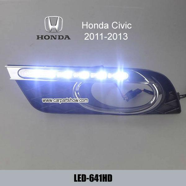 LED-641HD-B