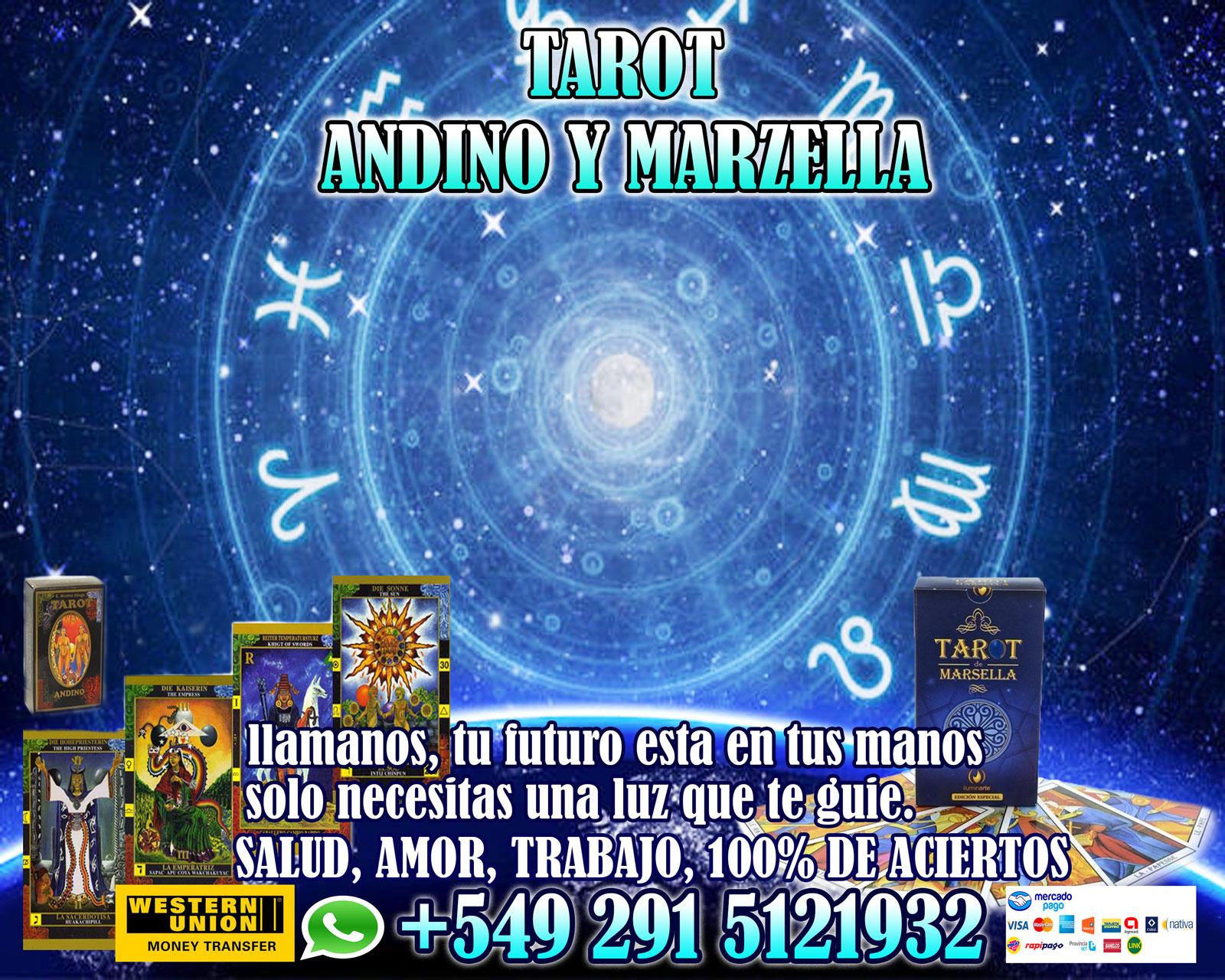 TAROT-ANDINO-MARZELLA