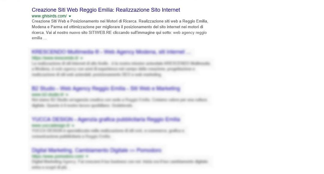Google ha aumentato la lunghezza degli snippet