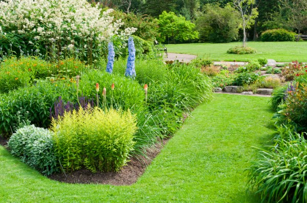 landscaping and yard services