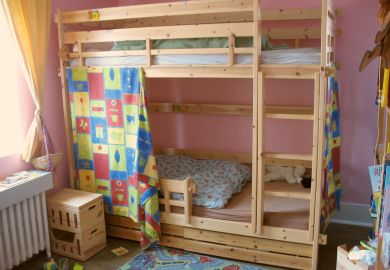 Bunk Beds Thirty Things You Didn T Know About Beds Source