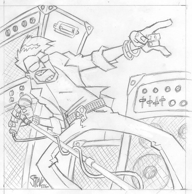 Free Coloring Pages Of Rockstar Energy Drink