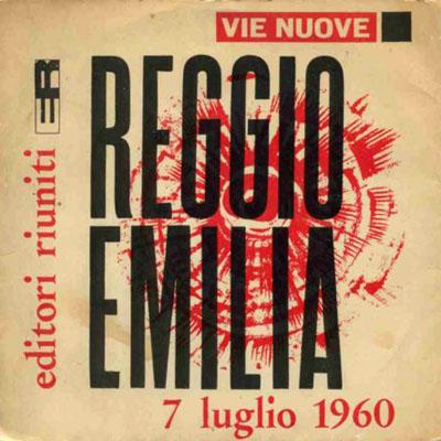 Vie Nuove - luglio 1960