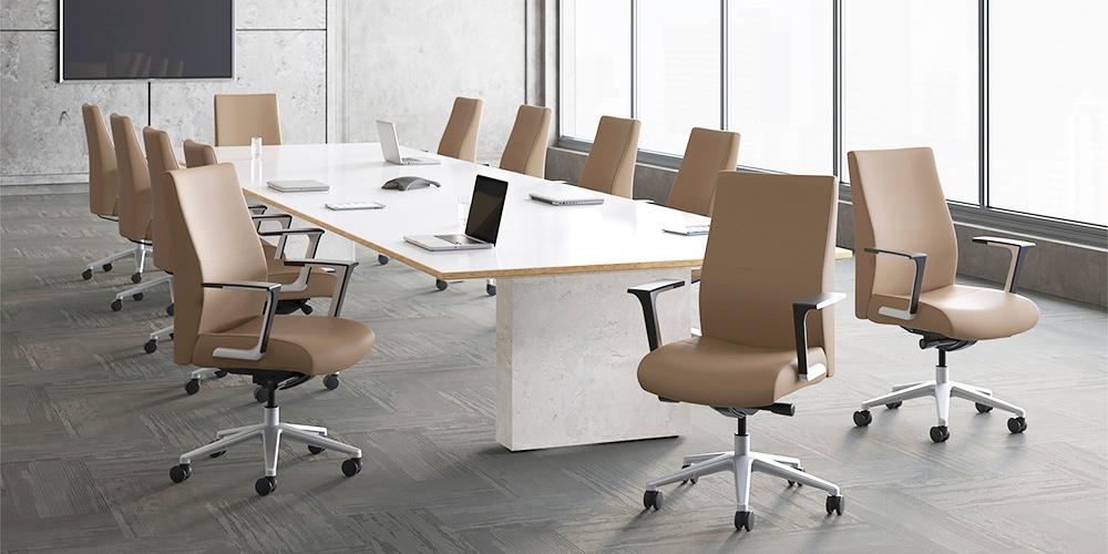 Prava  Executive Chairs  Seating  SitOnIt Seating