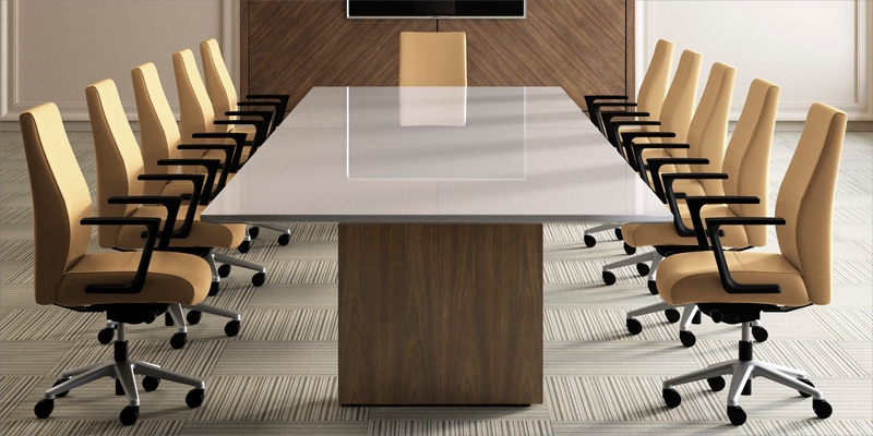 Prava  Conference  Executive Chairs  SitOnIt Seating