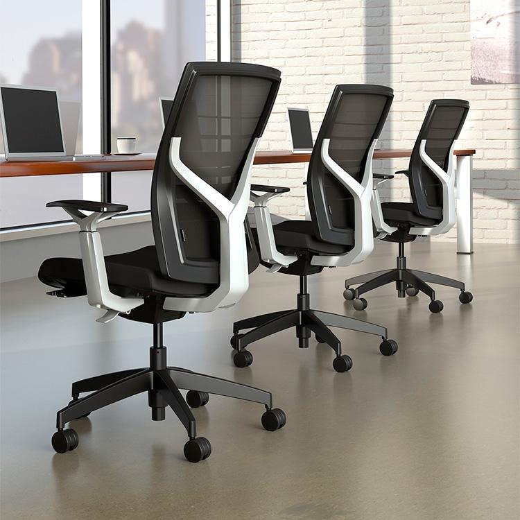 Torsa  Ergonomic Work Chairs  SitOnIt Seating