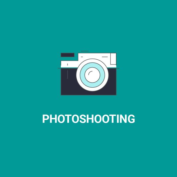 Photoshooting di sitoweblowcost