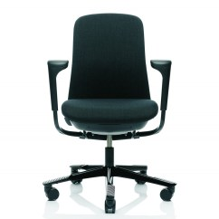 Hag Posture Chair Bungee Computer Ergonomic Office Chairs Sitsmart Sofi Low Back